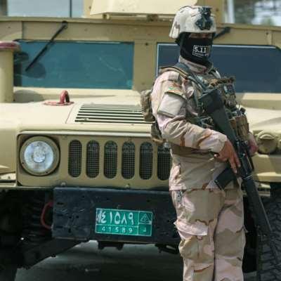 هجوم صاروخي جديد على قاعدة «بَلد» العراقية