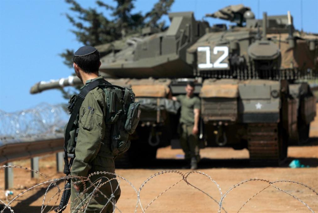 إسرائيل تتوعّد حزب الله باعتداءات... العام المقبل!