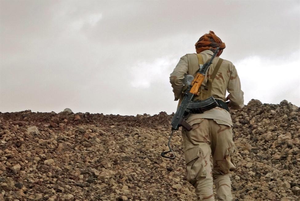 معركة مأرب: قوات هادي تفشل في استعادة الطلعة الحمراء
