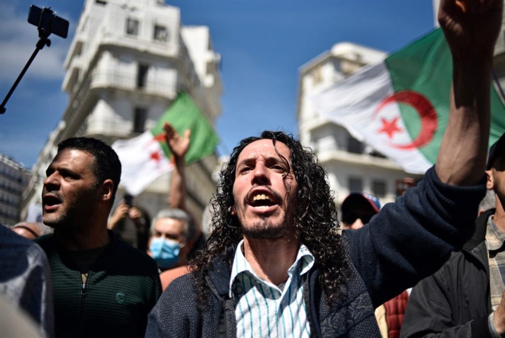 للأسبوع الثاني... الشرطة الجزائرية تمنع تظاهرة طلابية