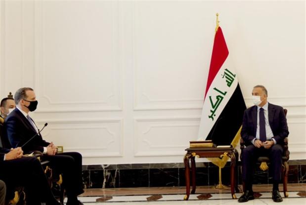 ماكغورك يبحث «الانسحاب» في بغداد: استهداف القواعد مُستمر!