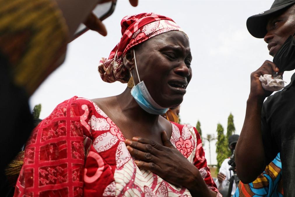 نيجيريا: رعاةٌ يقتلون 17 قَروياً!