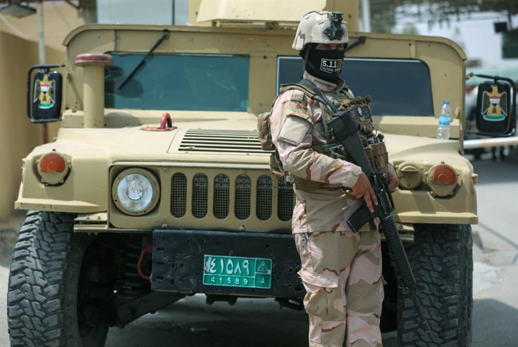 العراق: هجوم مسلح على بئريّ نفط