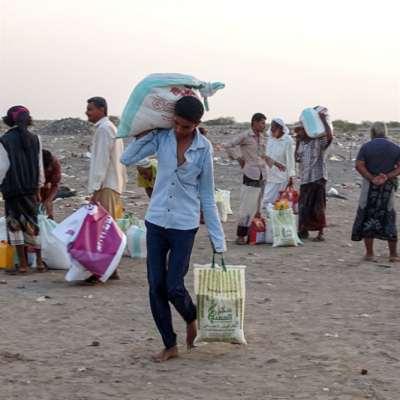 مأرب محور التركيز الأميركي: تلويح بقرار دولي لوقف  تقدّم صنعاء