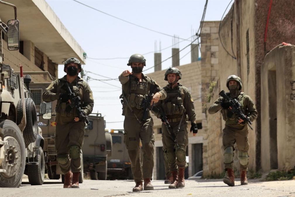 أمن السلطة يتقدَّم الاحتلال: تكثيف البحث عن منفّذ عملية زعترة