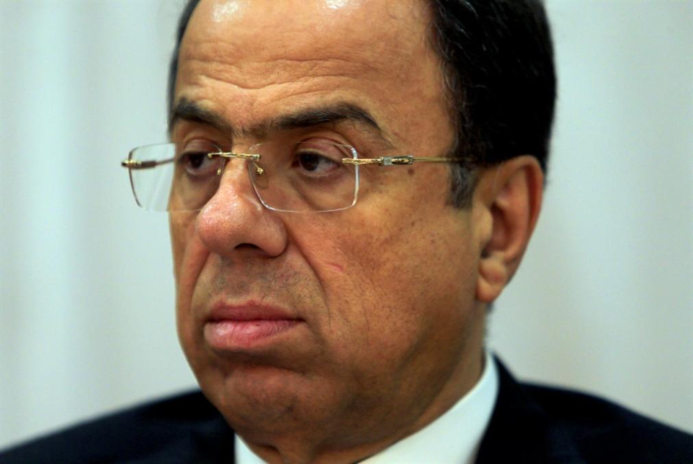 بطيش لمحمد شقير: المسيحيون لن يثوروا إلا على تجار الهيكل