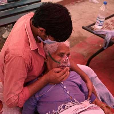 كورونا | نصف الإصابات وربع الوفيات الجديدة عالمياً... في الهند