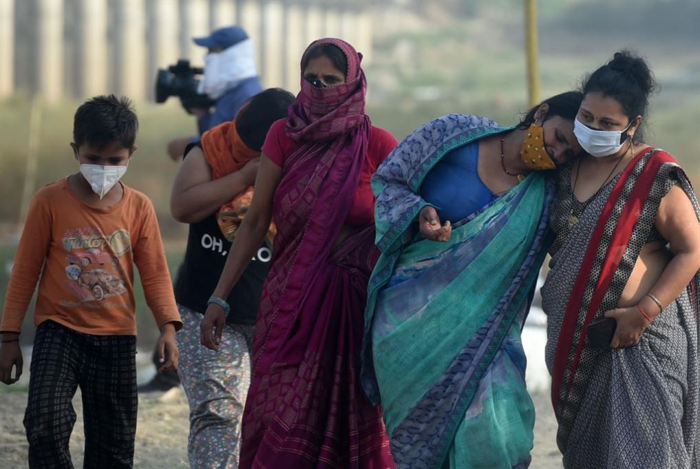 الهند توافق على استعمال مزيج «ريجينيرون» للأجسام المضادة