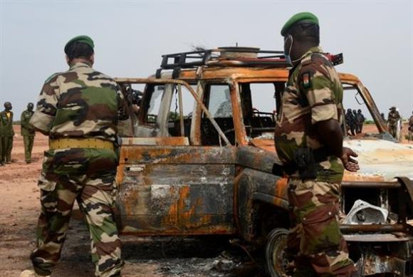 النيجر تعلن مقتل 16 جندياً «للمرة الثانية» خلال ثلاثة أيام!
