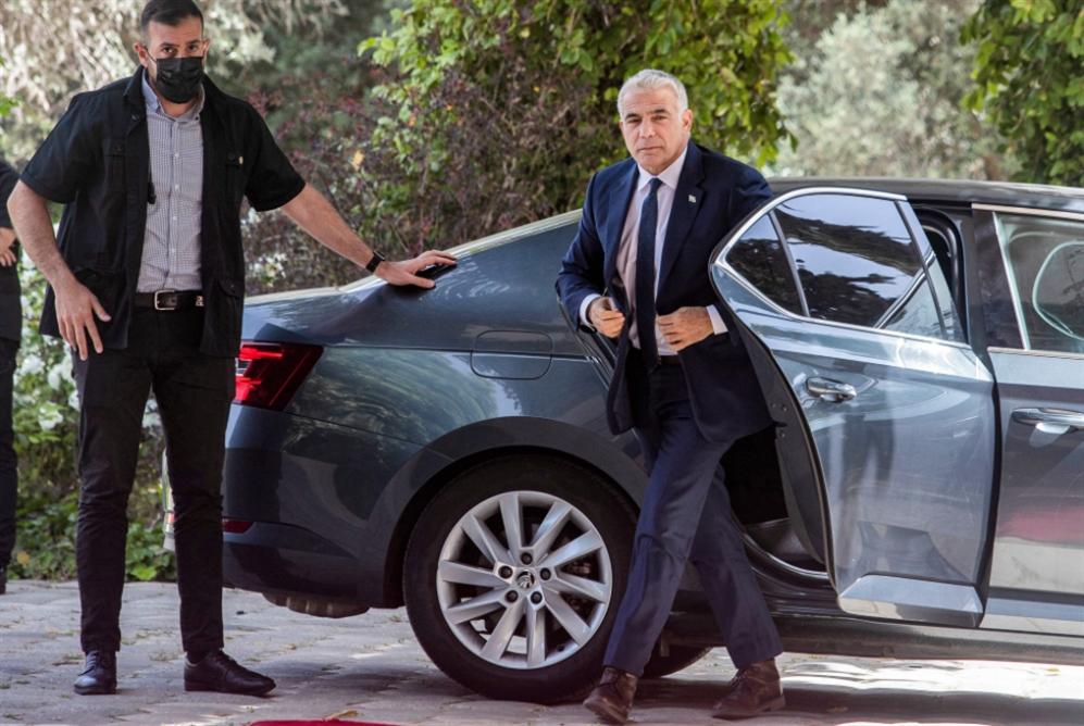 بعد فشل نتنياهو: تكليفٌ لابيد بتأليف الحكومة الإسرائيلية!