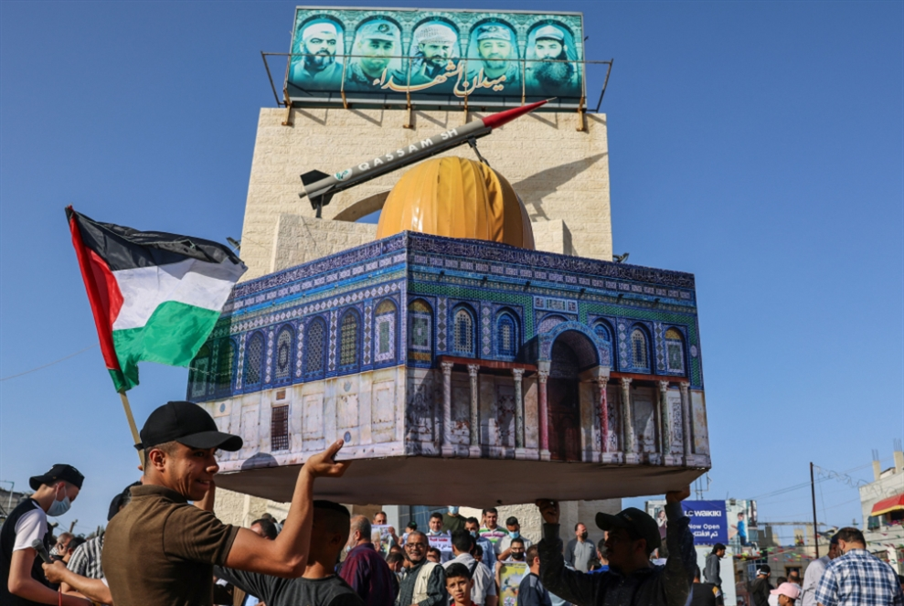 «المنبر الموحّد» للمقاومة: فلسطين الحاضر الأول