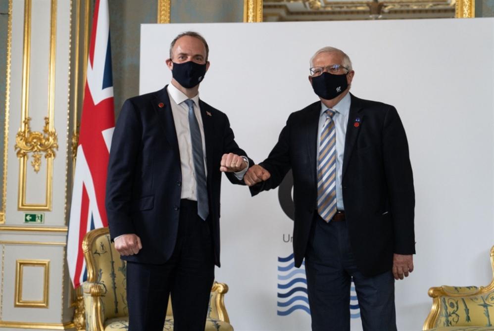 تسوية خلاف آخر مع أوروبا: بريطانيا تمنح سفيرها «حصانة» كاملة!