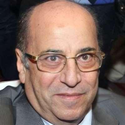الموسيقار المصري جمال سلامة يصارع كورونا