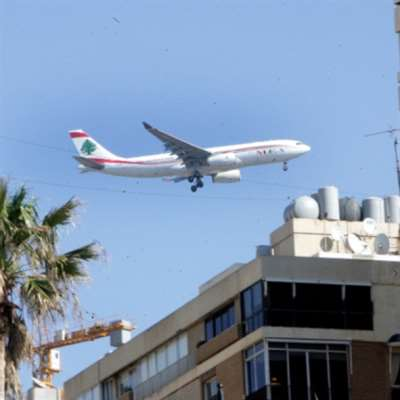 رحلات وهميّة إلى بيروت تستنفر المديرية العامة للطيران