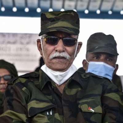 القضاء الإسباني يحقق مع زعيم «بوليساريو» في قضية «تعذيب»