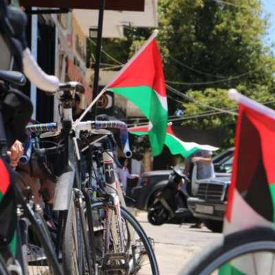في ذكرى النكبة لبنان ينبض بفلسطين
