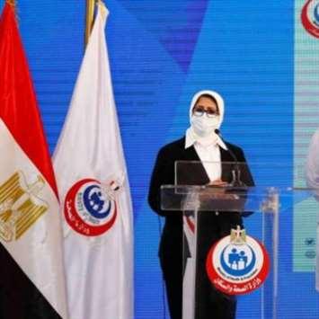 مصر تستهدف إنتاج 60 مليون لقاح «سينوفاك» الصيني!