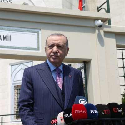 إردوغان يتغزّل بالعلاقات التاريخيّة بين القاهرة وأنقرة!