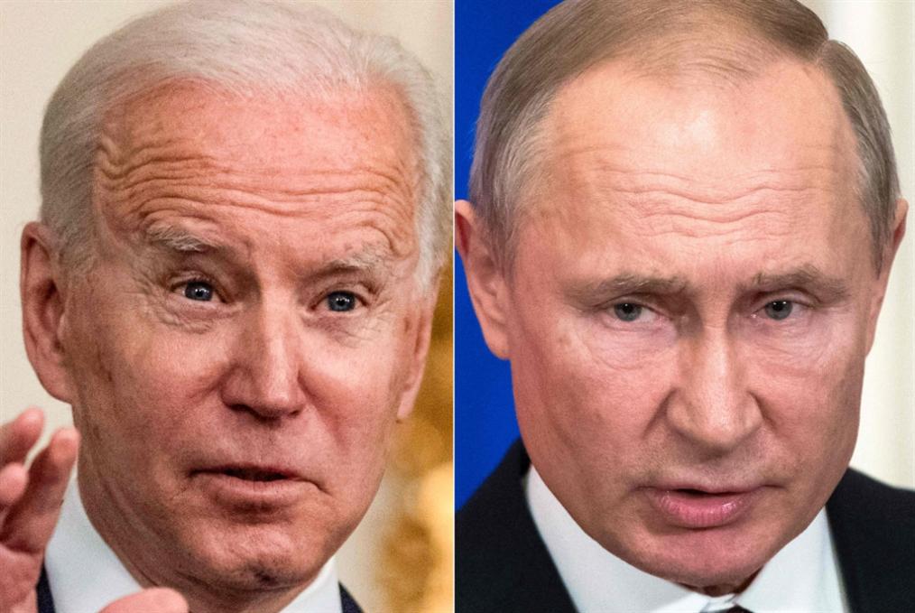 بايدن يرغب في لقاء بوتين... والأخير «يتمنّع»!