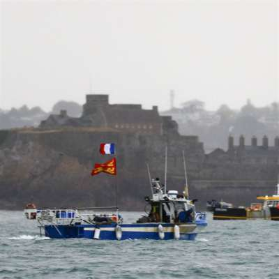 أزمة صيد بين باريس ولندن: بعضٌ من آثار «بريكست»