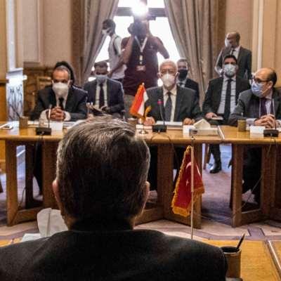 «المصالحة» المصرية ــ التركية شبه منجزة