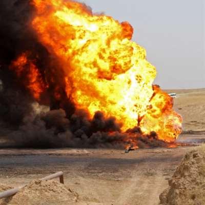 العراق: إحباط محاولة تفجير بئر للنفط في كركوك