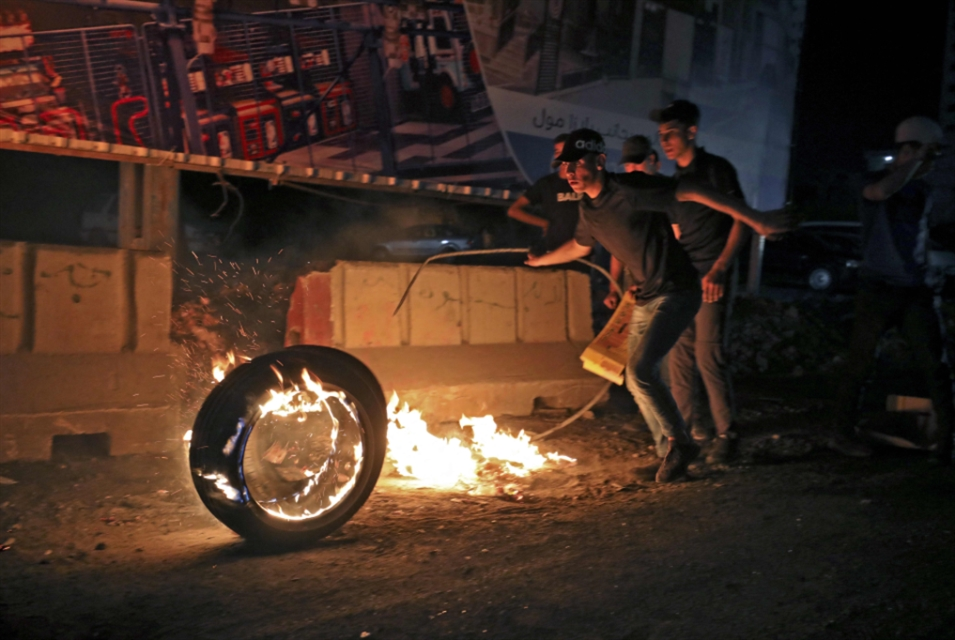 مواقف داعمة لمقاومة الفلسطينيين في القدس