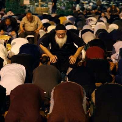 القدس تُخضع «إسرائيل»!