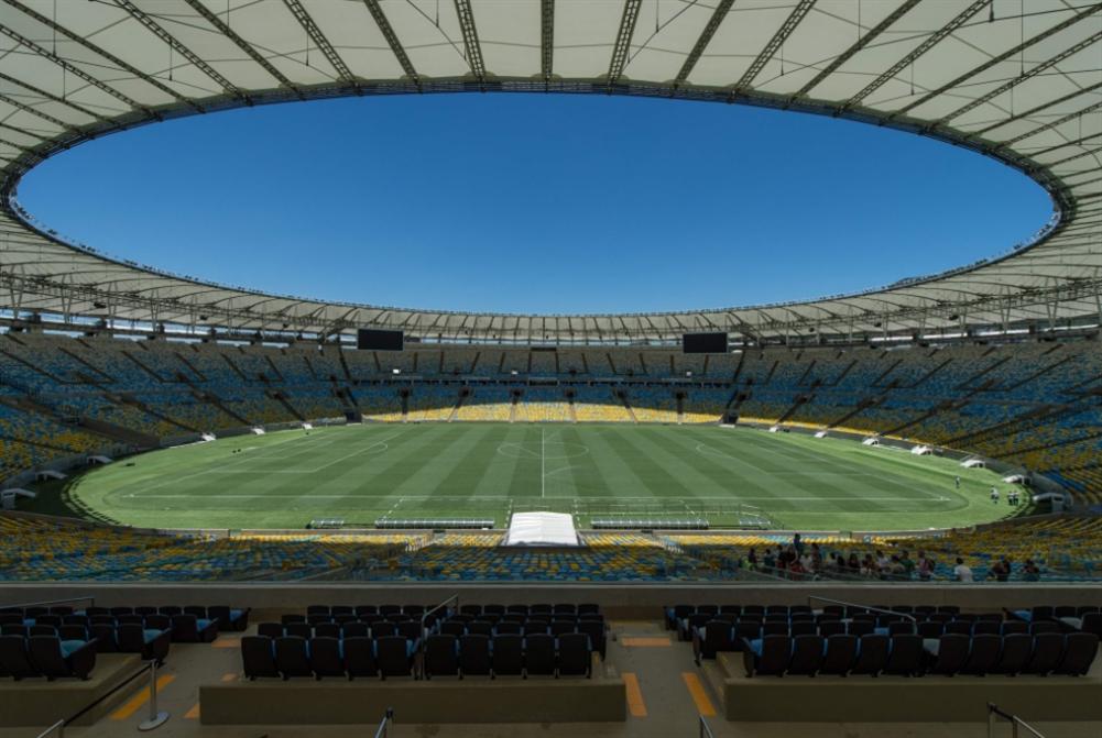 البرازيل تخسر جولة... كورونا أقوى من كرة القدم