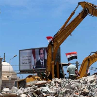 وفد وزاري فلسطيني يتّجة إلى القاهرة