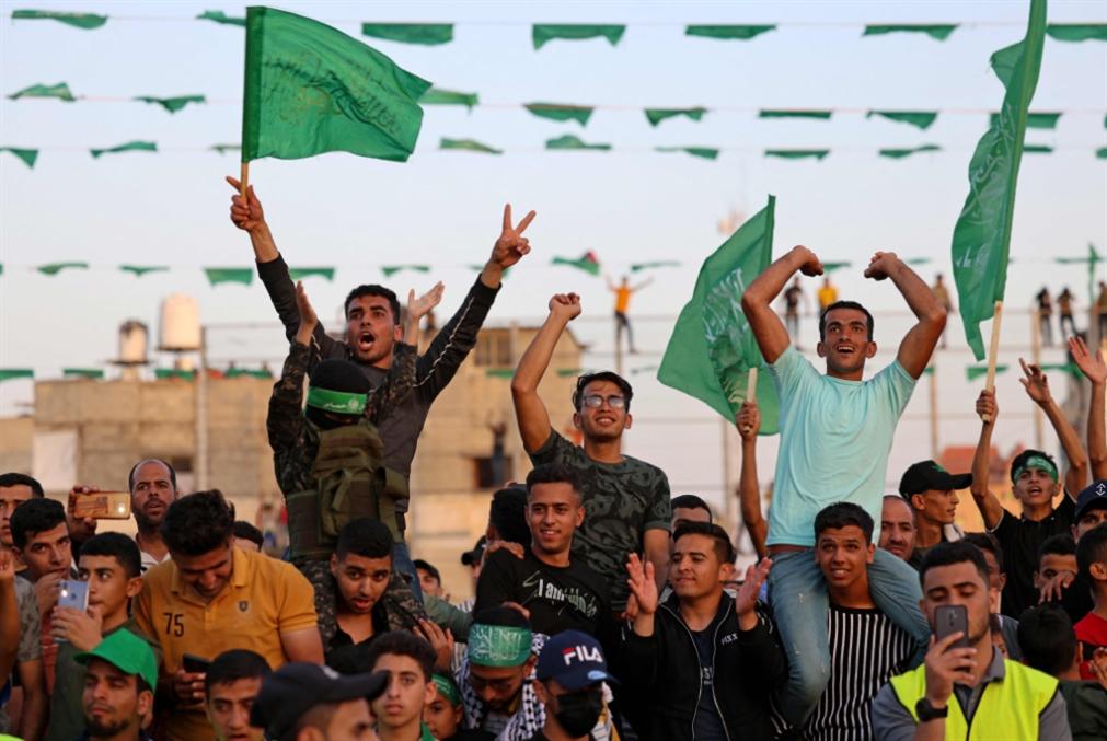 «سيف القدس» تفتح طريق غزّة ــ دمشق