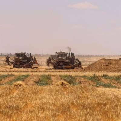 الحرب الإسرائيلية على الزراعة في غزّة... أراضٍ زرعها لا يُثمر