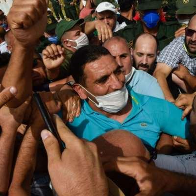 محند بيري:  المساعد السابق لأحمد مهساس، أحد مطلقي ثورة 1954 الجزائرية