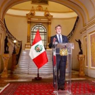 رئيس البيرو يرفض مزاعم «تزوير» الانتخابات الرئاسية