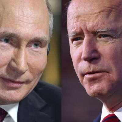 بوتين: العلاقات مع الولايات المتحدة تراجعت إلى أدنى مستوياتها