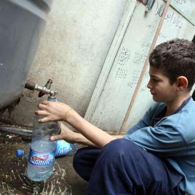 «جمعية الأرض» تفنّد أسباب رفضها استراتيجية المياه 2020