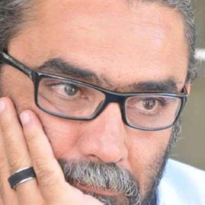 زهير قنوع يهاجم زهير رمضان: ماذا فعلت بالنقابة؟