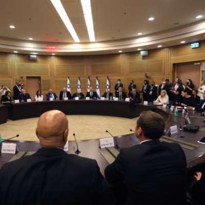 من هم أبرز وزراء الحكومة الإسرائيلية الجديدة؟