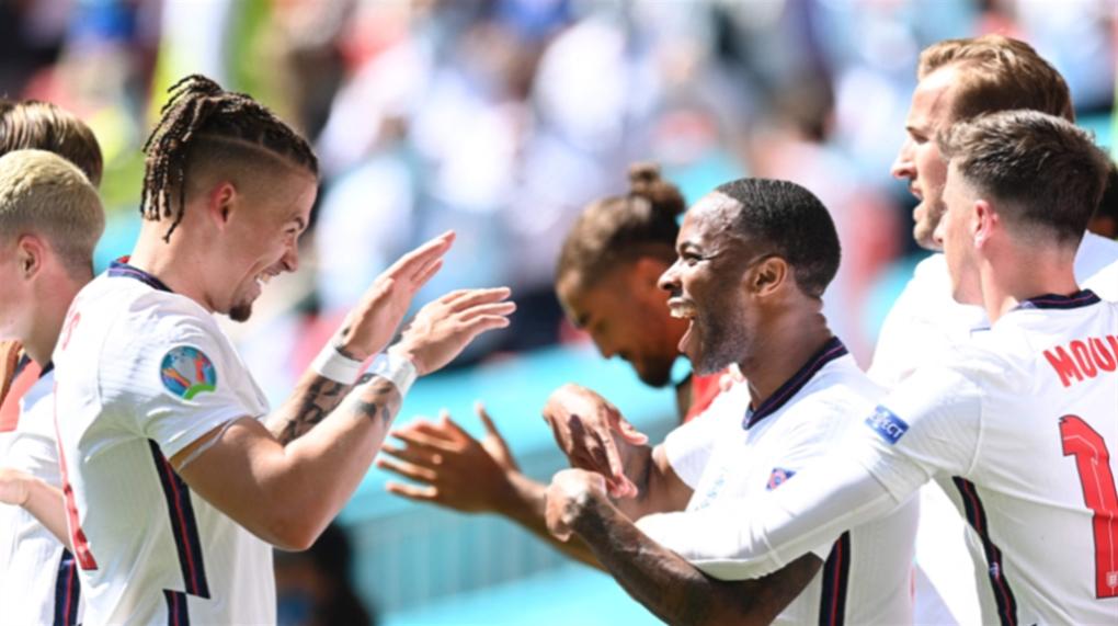 صورة ستيرلينغ يمنح الفوز والثأر لإنكلترا أمام كرواتيا