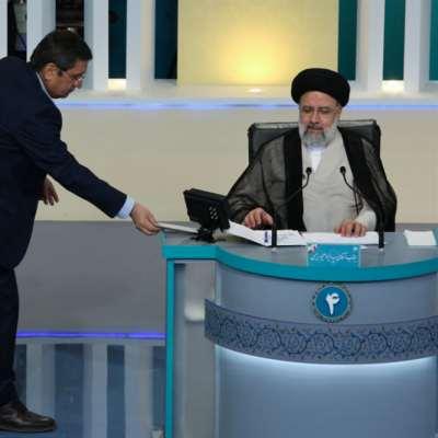 إيران | توقّعات بتراجع المشاركة الجماهيرية: رئيسي    يتقدّم السباق