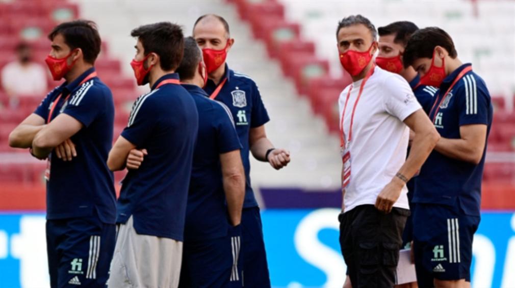 """صورة المنتخب الإسباني تحت """"المجهر"""" : تغييرات عديدة وطموحات متفاوتة"""