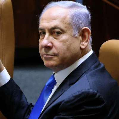 حكومة الأضداد ترث الحكم: نتنياهو باقٍ على الخشبة