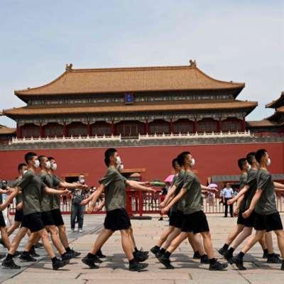 الصين تدين بيان «مجموعة السبع» وتحثّها على الكف عن تشويه سمعة بكين