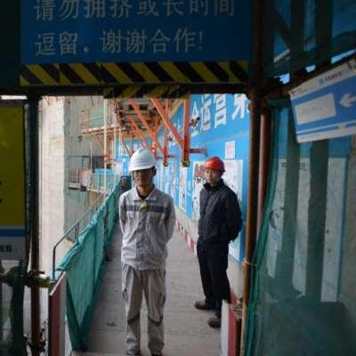 شركة نووية فرنسية تعلن أنها تراقب «مشكلة أداء» في منشأة نووية صينية
