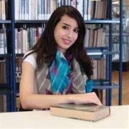 أمل بوشارب: «أرابِسك» الأدب العربي في إيطاليا