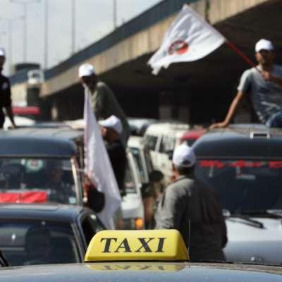 اتحاد نقابات السائقين سيشارك في الإضراب العام