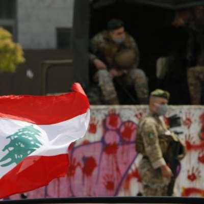 السفير المصري: مساعداتنا للجيش اللبناني أُعدّت مع قيادته تلبية لحاجته الطارئة