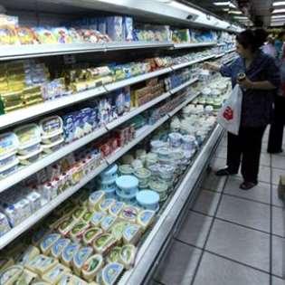 أسعار الألبان والأجبان تزداد بنسبة 40 في المئة