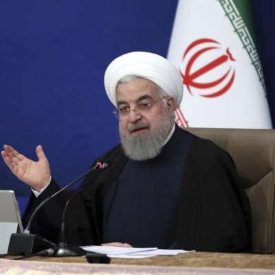 روحاني: «جاسك» سيتحوّل إلى أهم مرفأ لتصدير النفط الإيراني