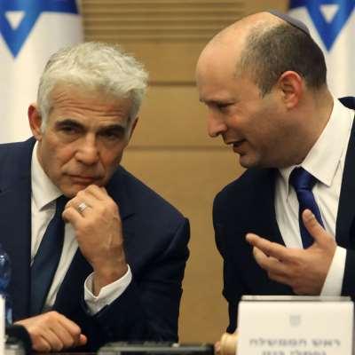 الإمارات والبحرين «تهرولان» لتهنئة الحكومة الإسرائيلية